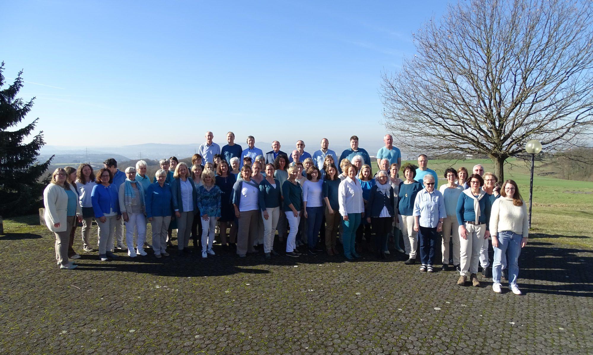 Singkreis 70 Koblenz